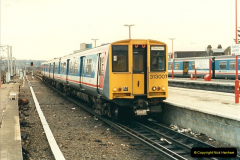 1989-02-11 Watford, Hertfordshire.  (17)0033