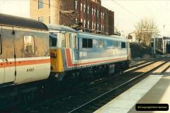 1989-02-11 Watford, Hertfordshire.  (3)0019