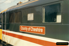 1989-02-11 Watford, Hertfordshire.  (6)0022