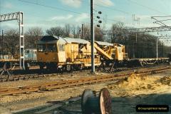 1989-02-11 Watford, Hertfordshire.  (9)0025