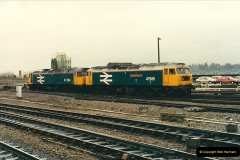 1989-02-13 Reading, Berkshire.  (1)0058