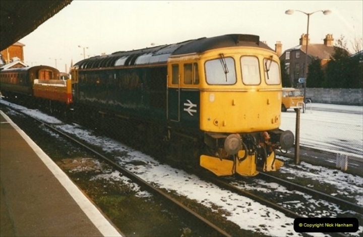 1991-02-11 Salisbury, Wiltshire.  (3)003