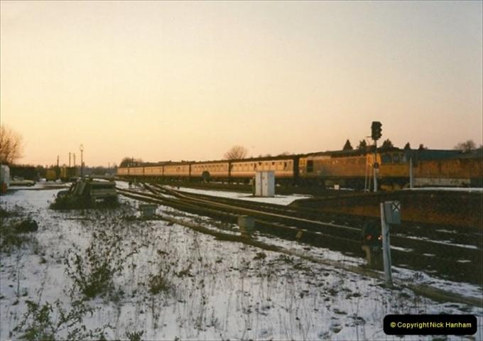 1991-02-11 Salisbury, Wiltshire.  (4)004