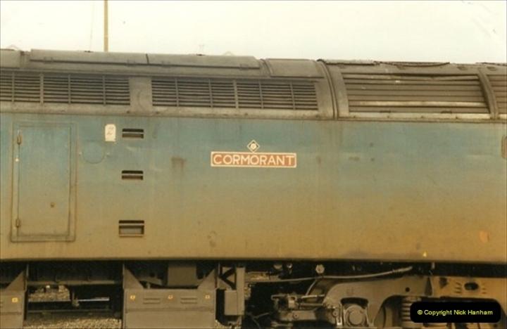 1991-04-05 Eastleigh, Hampshire.  (17)024