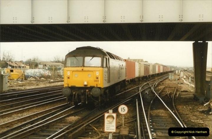 1991-04-05 Eastleigh, Hampshire.  (2)009