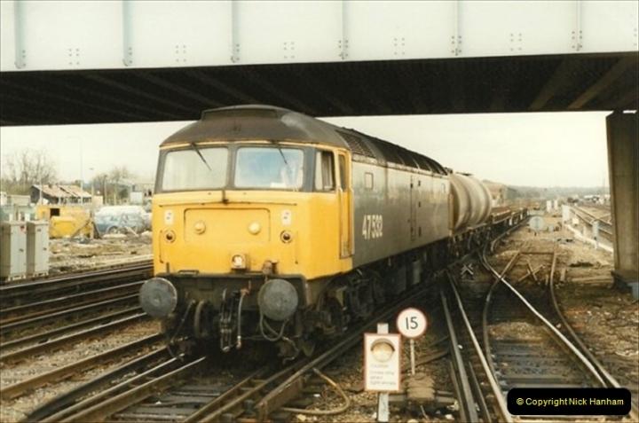 1991-04-05 Eastleigh, Hampshire.  (3)010