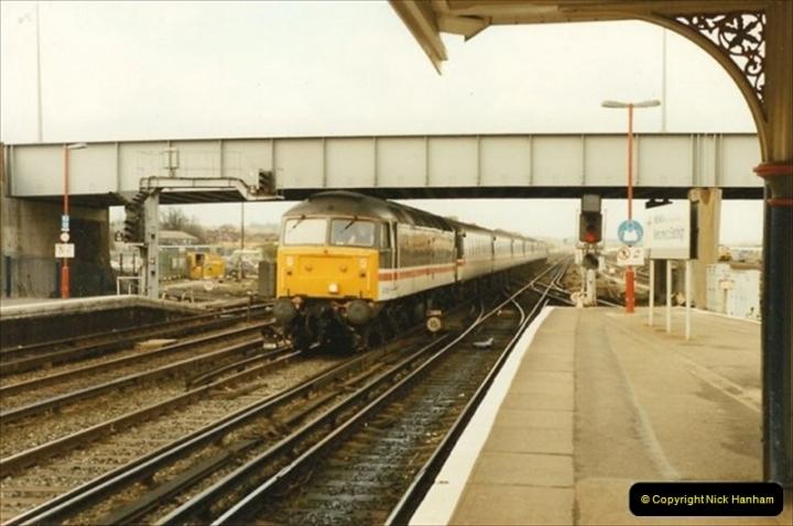 1991-04-05 Eastleigh, Hampshire.  (4)011