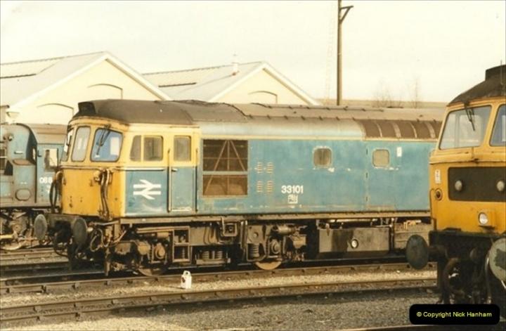 1991-04-05 Eastleigh, Hampshire.  (6)013