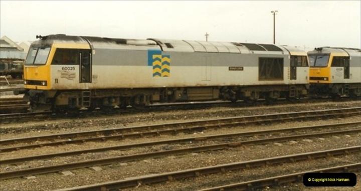 1991-04-05 Eastleigh, Hampshire.  (9)016