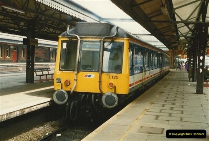1991-05-18 Reading, Berkshire.  (1)033