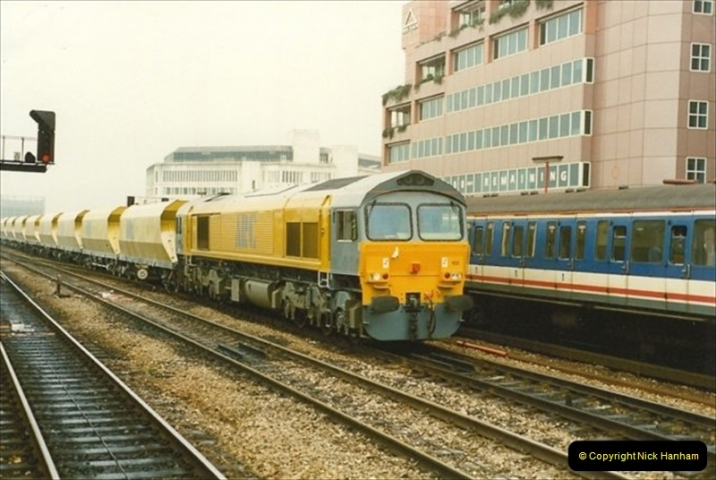 1991-05-18 Reading, Berkshire.  (11)043