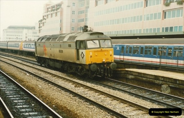 1991-05-18 Reading, Berkshire.  (13)045