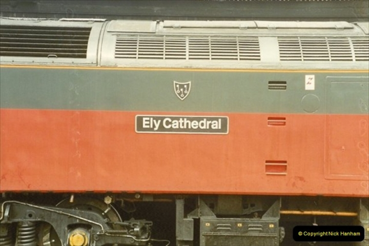 1991-05-18 Reading, Berkshire.  (20)052