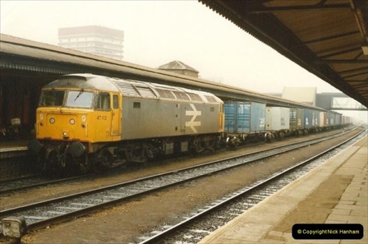 1991-05-18 Reading, Berkshire.  (34)066