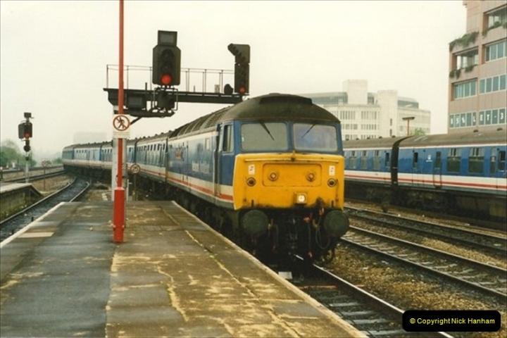 1991-05-18 Reading, Berkshire.  (7)039