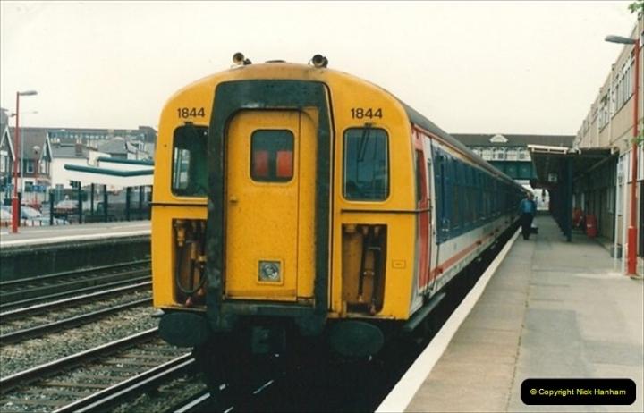 1991-05-25 Eastleigh, Hampshire.  (4)081