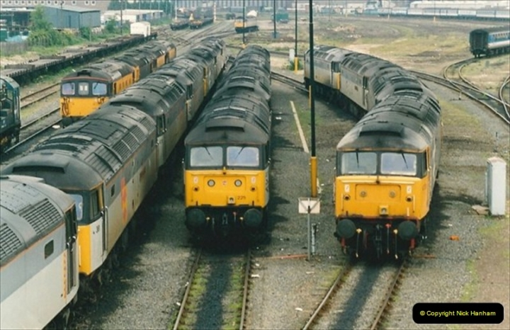 1991-05-25 Eastleigh, Hampshire.  (8)085