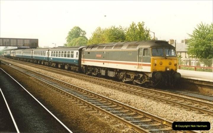 1991-05-25 Oxford, Oxfordshire.  (10)095