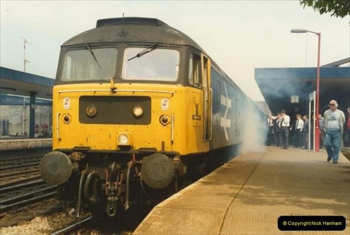 1991-05-25 Oxford, Oxfordshire.  (14)099