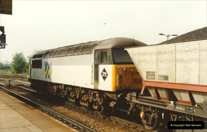 1991-05-25 Oxford, Oxfordshire.  (2)087