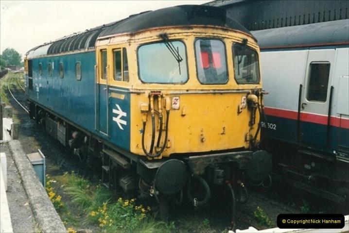 1991-06-11 Salisbury, Wiltshire.  (2)137