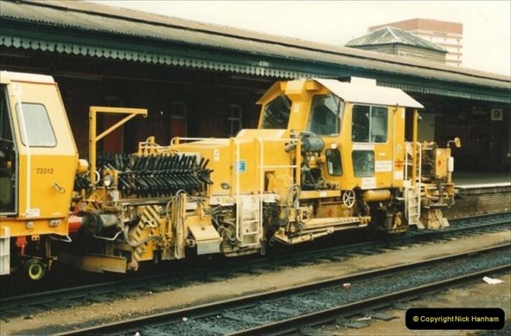 1991-07-13 Reading, Berkshire.  (15)152