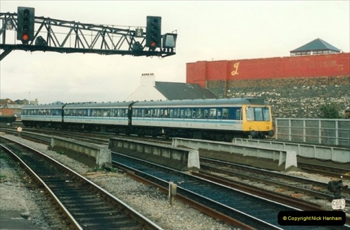 1992-08-26 to 27 Cardiff, South Wales.  (15)593