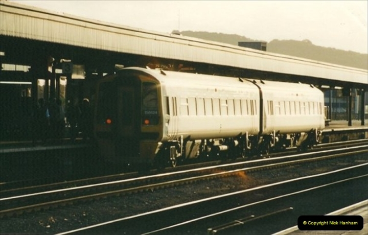 1992-08-26 to 27 Cardiff, South Wales.  (16)594