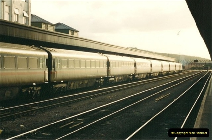 1992-08-26 to 27 Cardiff, South Wales.  (17)595