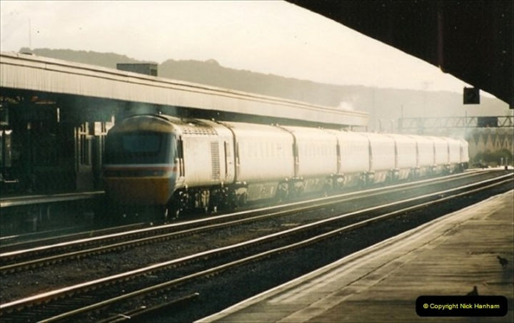 1992-08-26 to 27 Cardiff, South Wales.  (18)596