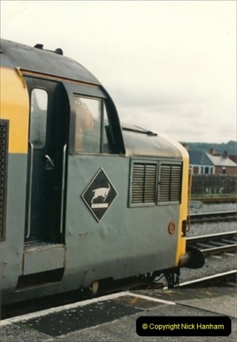 1992-08-26 to 27 Cardiff, South Wales.  (25)603