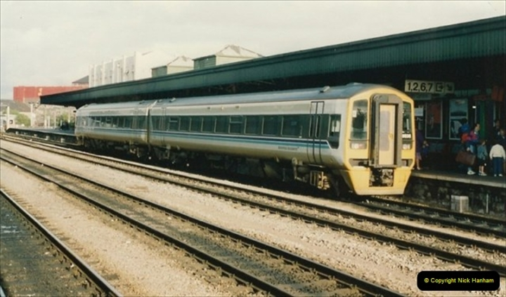 1992-08-26 to 27 Cardiff, South Wales.  (3)581