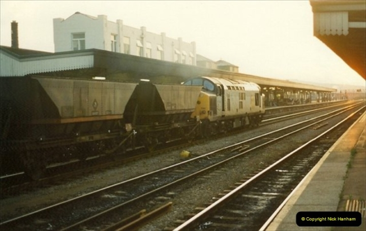 1992-08-26 to 27 Cardiff, South Wales.  (37)615