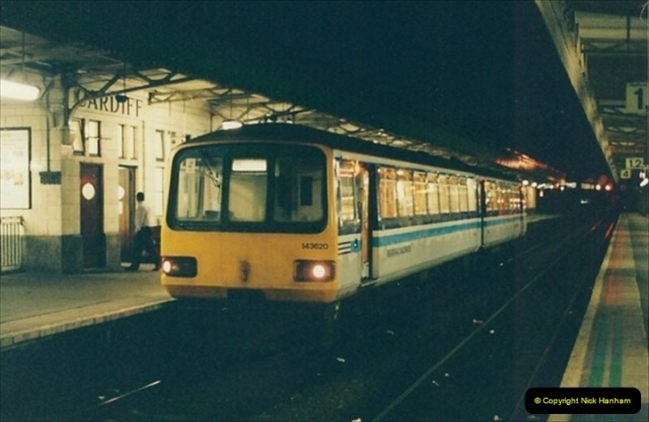 1992-09-28 Cardiff, South Wales.  (24)641