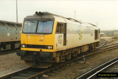 1991-04-05 Eastleigh, Hampshire.  (13)020