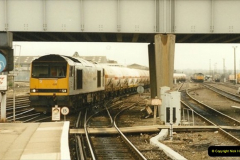 1991-04-05 Eastleigh, Hampshire.  (14)021