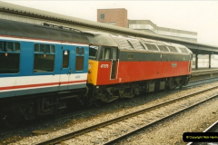 1991-05-18 Reading, Berkshire.  (16)048