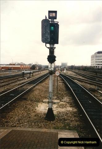 1993-02-27 Reading, Berkshire.  (1)0001