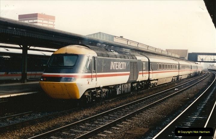 1993-02-27 Reading, Berkshire.  (13)0013