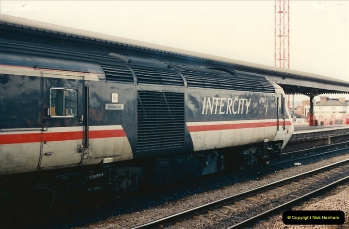 1993-02-27 Reading, Berkshire.  (14)0014