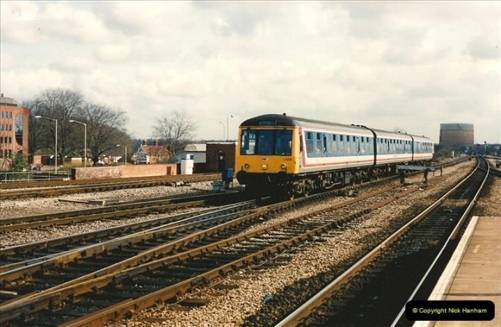 1993-02-27 Reading, Berkshire.  (15)0015