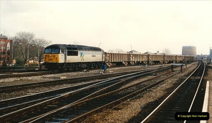 1993-02-27 Reading, Berkshire.  (16)0016