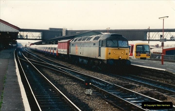 1993-02-27 Reading, Berkshire.  (20)0020