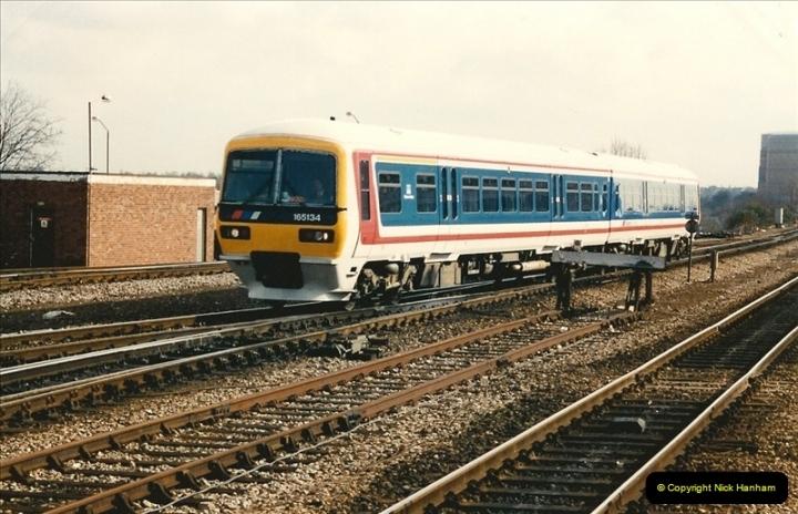 1993-02-27 Reading, Berkshire.  (6)0006