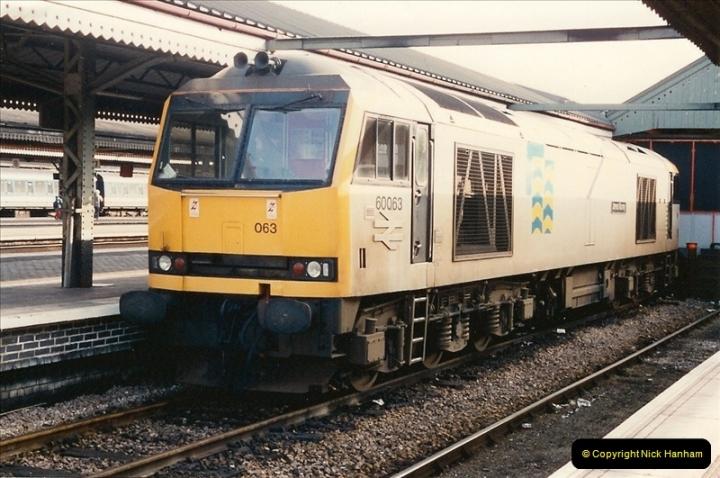 1993-02-27 Reading, Berkshire.  (7)0007