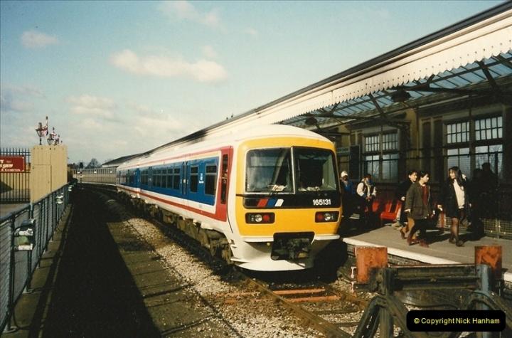 1993-02-28 Windsor, Berkshire.  (3)0023