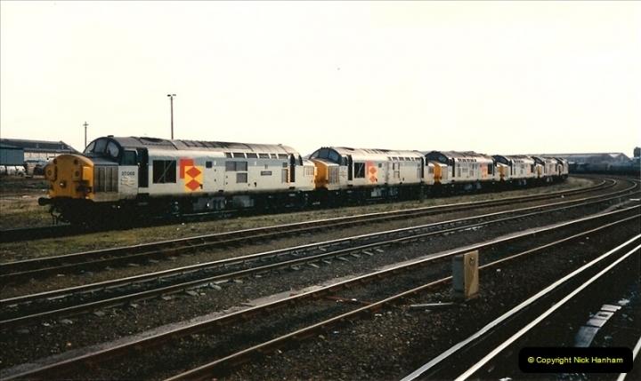 1993-03-01 Eastleigh, Hampshire.  (1)0025