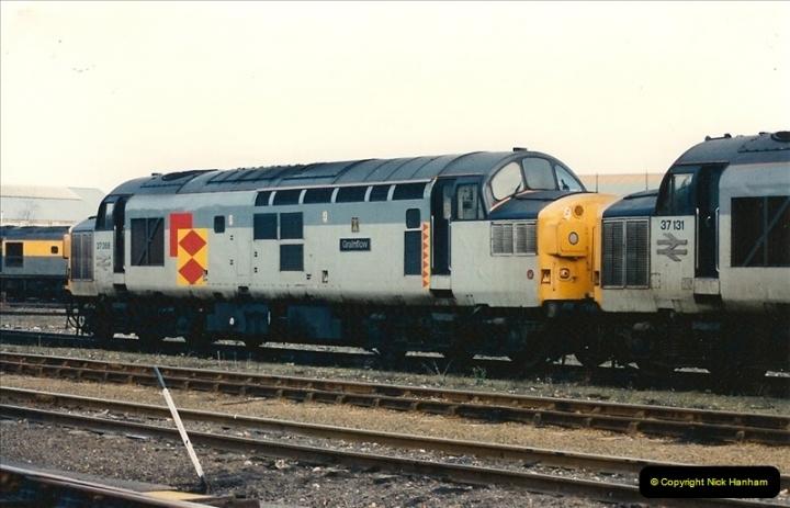 1993-03-01 Eastleigh, Hampshire.  (15)0039