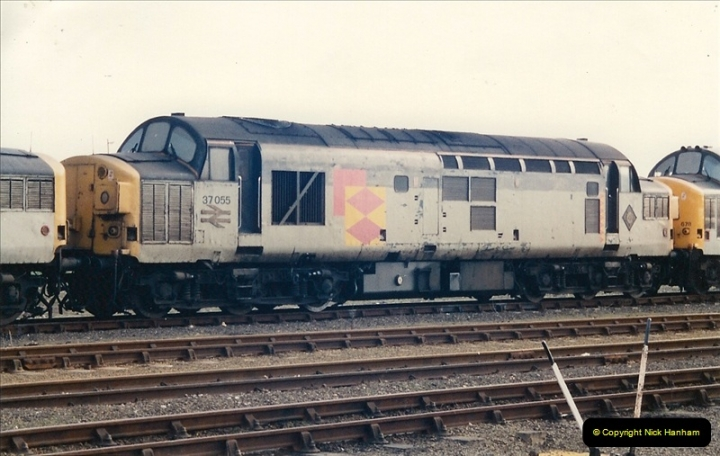 1993-03-01 Eastleigh, Hampshire.  (19)0043