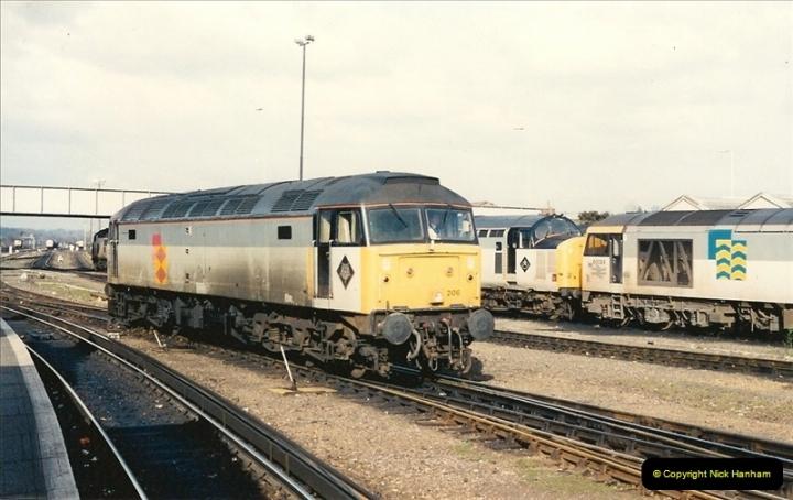 1993-03-01 Eastleigh, Hampshire.  (2)0026